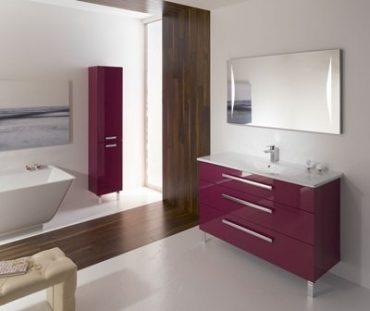 Etanchéité, praticité, cohérence visuelle… autant de petits conseils pour une salle de bain